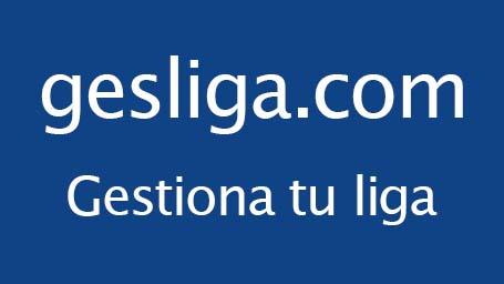 gesliga.com - Gestiona tu liga